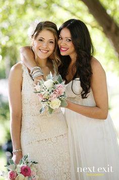 Los Angeles Same-Sex Lesbian Wedding » Los Angeles Wedding Photographer, Orange County Wedding Photographer, Destination Wedding Photography