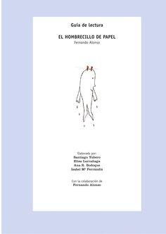 el-hombrecillo-de-papel-6 by Marta  via Slideshare