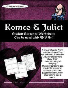 an analysis of plot development in romeo and juliet by william shakespeare Summary and analysis romeo and juliet study guide contains a biography of william shakespeare literature  of plot development in romeo and juliet annotated.