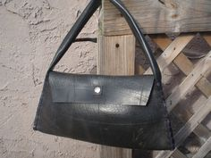 The ultimate lady trucker accessory - a handbag you'll never tire of. #trucking #tires