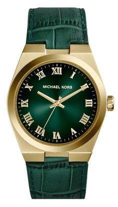 pretty Michael Kors watch http://rstyle.me/n/qu3hrr9te