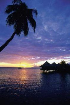 Tahiti, got to get there!
