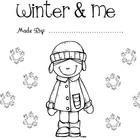 An introduction to winter with a personalized story and activity book. The children learn about winter facts while practicing literacy and art.Tw...