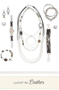 Silpada Jewelry Shop: https://mysilpada.com/sites/linda.lauer/public/content/jewelry/index.jsf