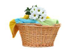 Homemade laundry detergent.....powered version