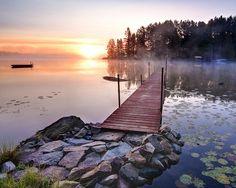 Burntside Lake, Ely Minnesota