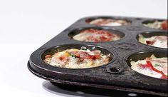 Baked Breakfast Cups from P. Allen Smith