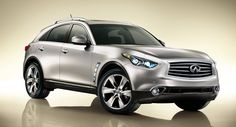 Infiniti Announces 2013 FX37 and EX37 with 325hp-<3
