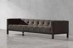 Vital sofa by Alternative  [Grupo MobilFresno]
