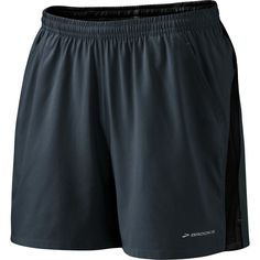 "Brooks Men's Grit 5 1/2"" Short"