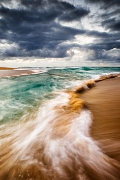 The Beach   By Ramón Espelt   La Beℓℓe ℳystère