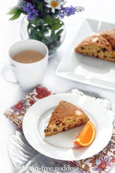 gluten-free goddess orange soda bread (dairy-free)