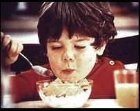 """Life Cereal - Hey Mikey, He Likes it!    we used to call Keith """"Mikey"""" cause he ate everything."""
