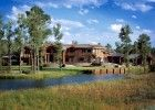 Custom Log Homes - Teton Heritage Builders