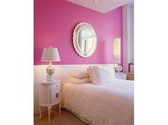.pink wall
