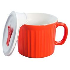 Red Pop-In, CW by CorningWare™ #cwcolor