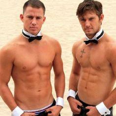 Hotties :)