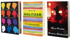 20 Books You Should Have Read in 2013