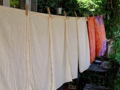 DIY: Hillbilly Washing Machine