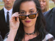 Katy Perry, Roar Music Video