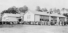 The Rosenwald School