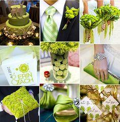 Wedding Party Ideas