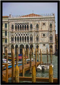 Ca' d'Oro  Venecia
