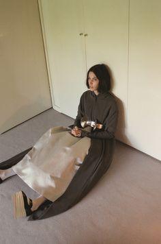 Ruby Aldridge, Vogue Turkey byLina Scheynius