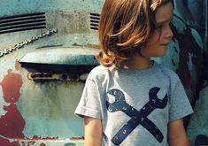 Surfer boy hair. Stylin cutie. WIN