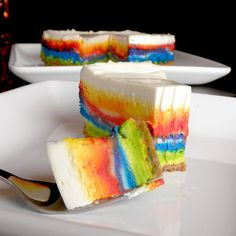 GAY CHEESECAKE....it's gay....it's cheese....it's cake.  It's what naked angels feed you in heaven if you were reeeeeally good in life.