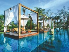 Sarojin Resort, Thailand