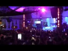 Zombie Kids - Feria Albacete - YouTube