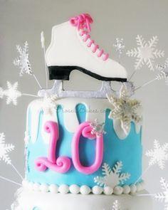 box cake, artist cake, game cake