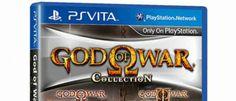 Gold of War para PSVita El 8 de mayo estará disponible la versión de la consola portátil PlayStationVita para luchar en la antigua Grecia.