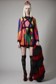 Meadham Kirchoff For Topshop Launches