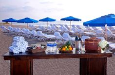 This summer, we welcome guests to Club Beach at The Ritz-Carlton, Amelia Island!
