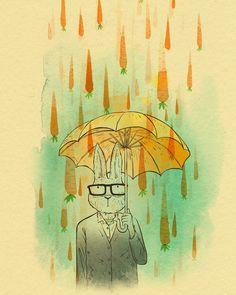 Umbrellas - http://findgoodstoday.com/umbrellas