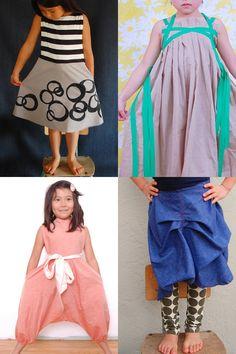 cute handmade clothes
