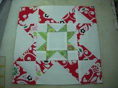 MANY free quilt block tutorials