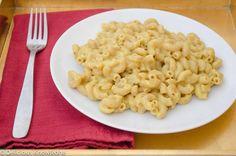 Vegan Mac & Cheese