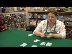 Card Games : How to Play Hand & Foot Card Game