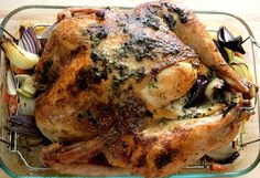 // Tips for the Perfect Turkey