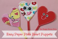 Valentine's Day Ideas « Happy Home Fairy