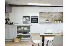 Creative Kitchens On Pinterest Garden Design Ideas Transitional Kitchen And Stainless Steel