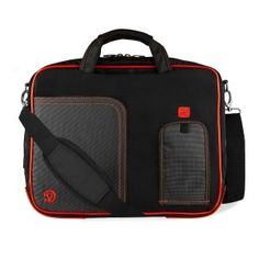 VG Pindar Edition Messenger Bag Carrying Case for Samsung Galaxy Tab 3 10.1