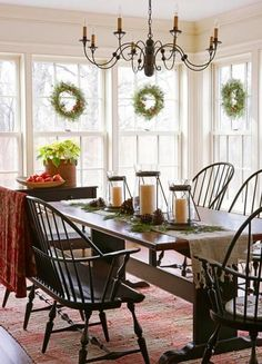 Blending period details with modern comforts, a new Colonial-style home conjures the charm of Christmas past to give one Chicago-area family a memorable season.