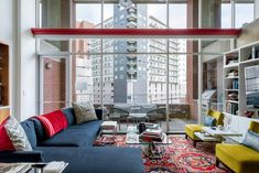 UPTOWN | 2011 CEDAR SPRINGS ROAD, UNIT 302Modern, eclectic loft a short walk to deck park - The Dallas Morning News