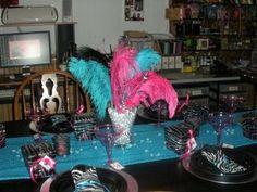 birthday parties Sweet 16 & Teen Birthday Parties photo