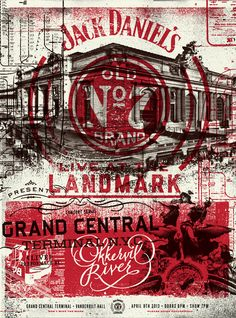 Live at the Landmark | Two Arms Inc.
