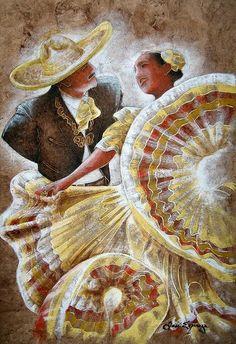 Baile Folklórico